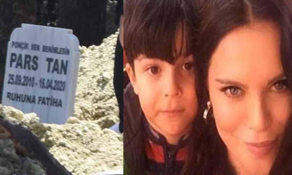 Ebru Şallı, vefat eden oğlu için başvuruda bulundu
