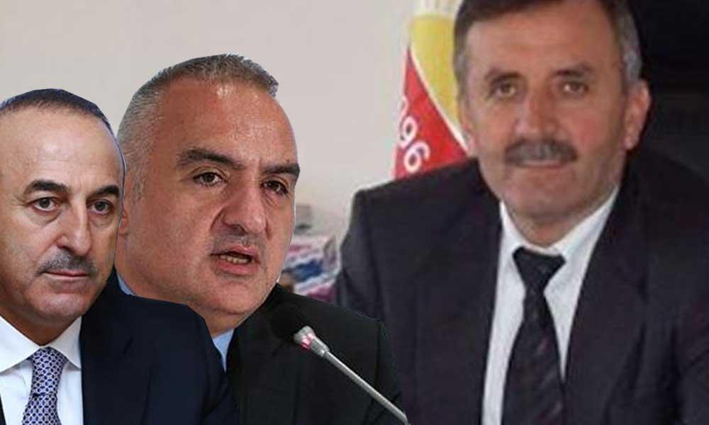 AKP'de 500 bin liralık rüşvet kavgası! Bakan Ersoy'a 'Yazıklar olsun' deyip toplantıyı terk etti