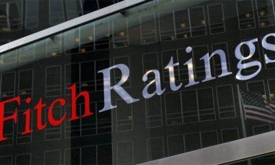 Fitch Ratings, Türkiye'nin kredi notunu teyit etti!