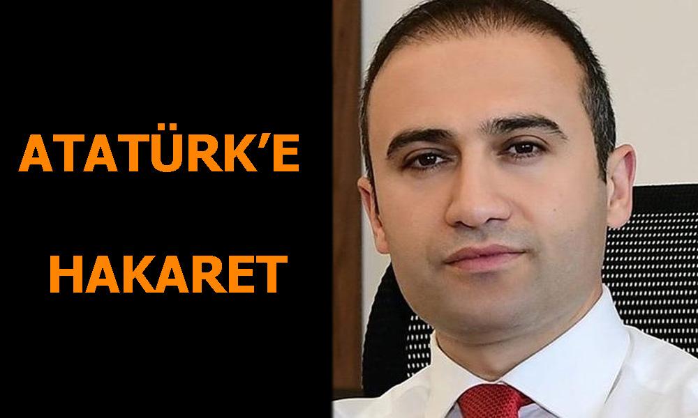 Şeriattan çocuk istismarına, nefret söyleminden maklubeye! AKP'li Meclis üyesinin eski marifetleri de ortaya çıktı!