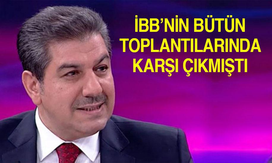 AKP'li Göksu, yönettiği belediyeden 10 milyonluk borçlanma yetkisi aldı