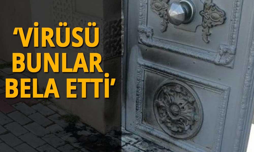 Bakırköy'deki Ermeni Kilisesi'ni yakan şahıstan nefret dolu sözler