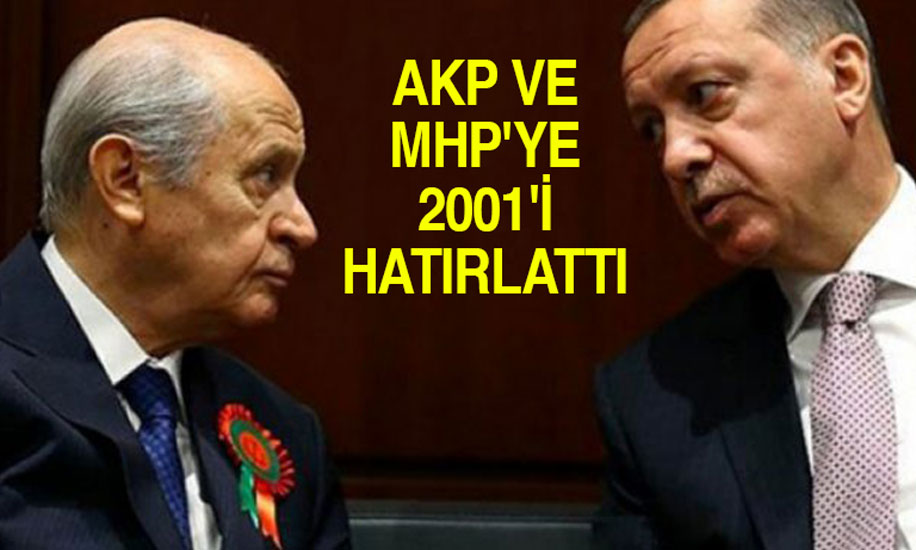 'Milletvekili transfer piyasasının en büyük simsarı AKP'dir'