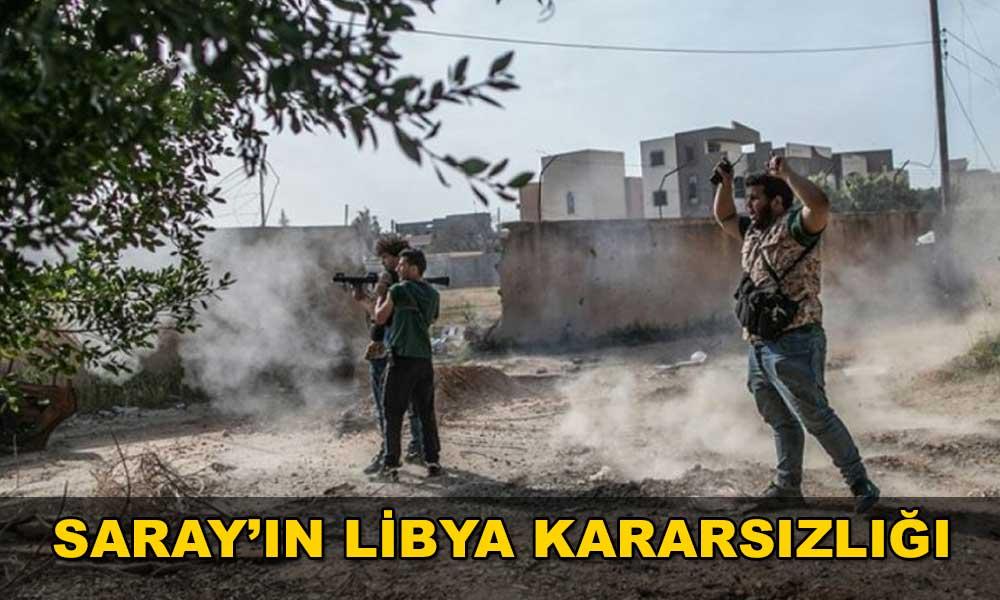 Erdoğan 'gayrımeşru' demişti, Çavuşoğlu 'görüşüyoruz' dedi: Libya'daki yurttaşların bir kısmı serbest bırakıldı