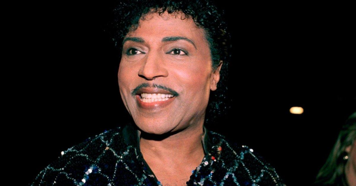 ABD'li müzisyen Little Richard hayatını kaybetti