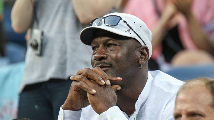 NBA yıldızı Michael Jordan, 2 saat için 100 milyon doları reddetti