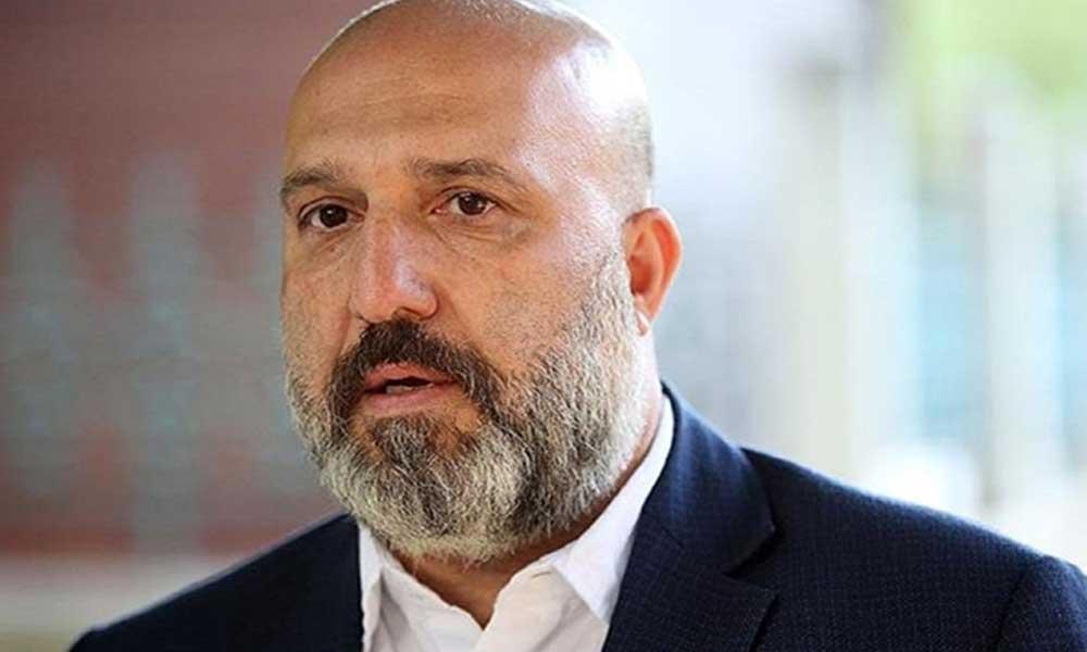 İBB'ye yasak, Osmanlı torununa serbest