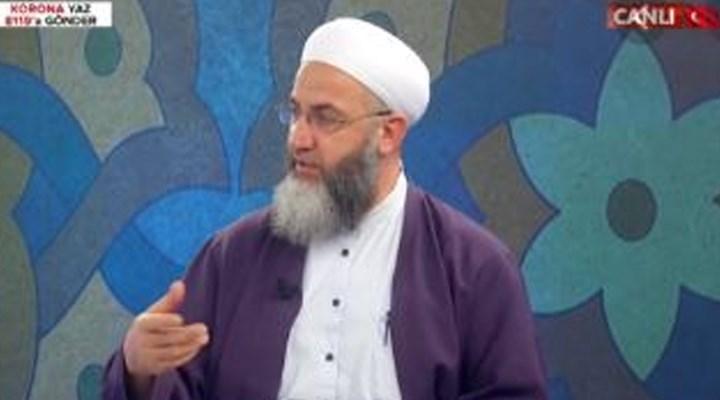 Akit TV'de iftar için cinsel ilişki önerisi: 'Orucunu hanımıyla açabilir'