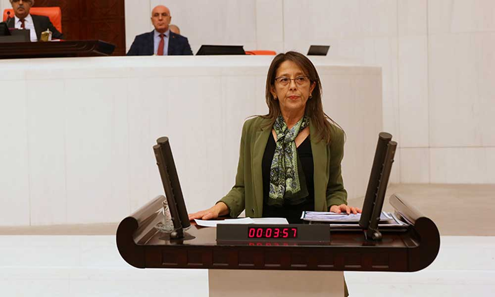 HDP'den 'Korona Yönetiminin 2 Ayı' raporu: Hayır geç kaldınız!