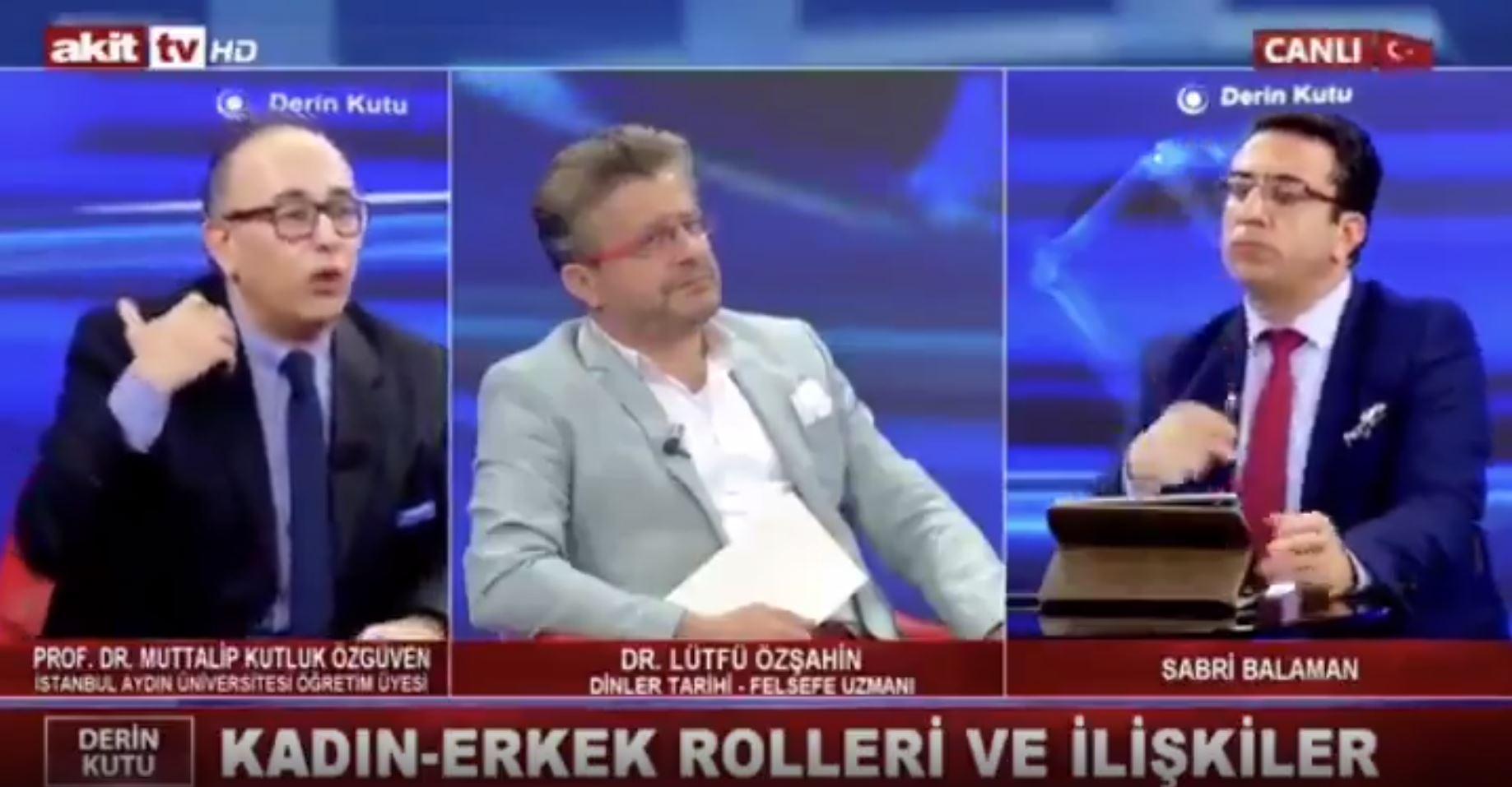 CHP'li Taşcıer, çocuk istismarını meşrulaştıran Prof. Özgüven için harekete geçti
