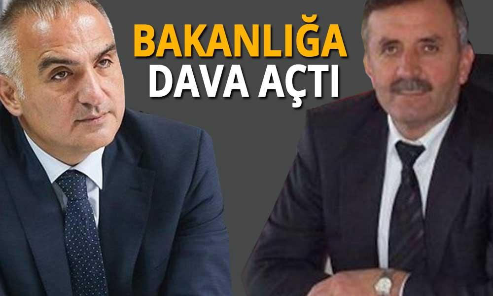 AKP içindeki 500 bin liralık rüşvet olayı mahkemeye taşınıyor