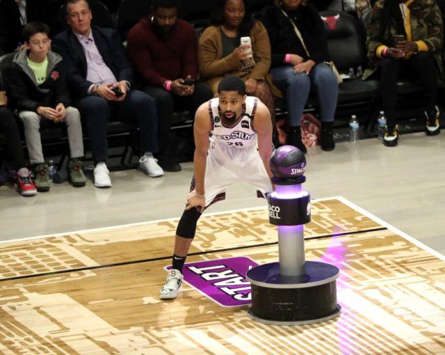 NBA'li basketbolcu Dinwiddie'nin yeni kulübünü taraftar seçecek