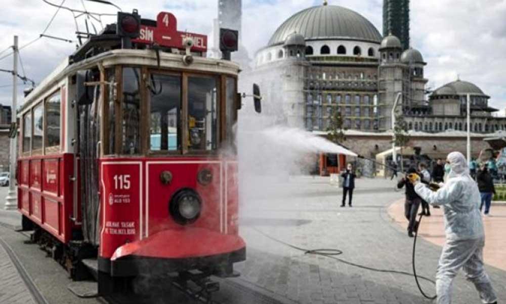 """""""İstanbul'a gelenlere 14 gün karantina uygulansın"""""""