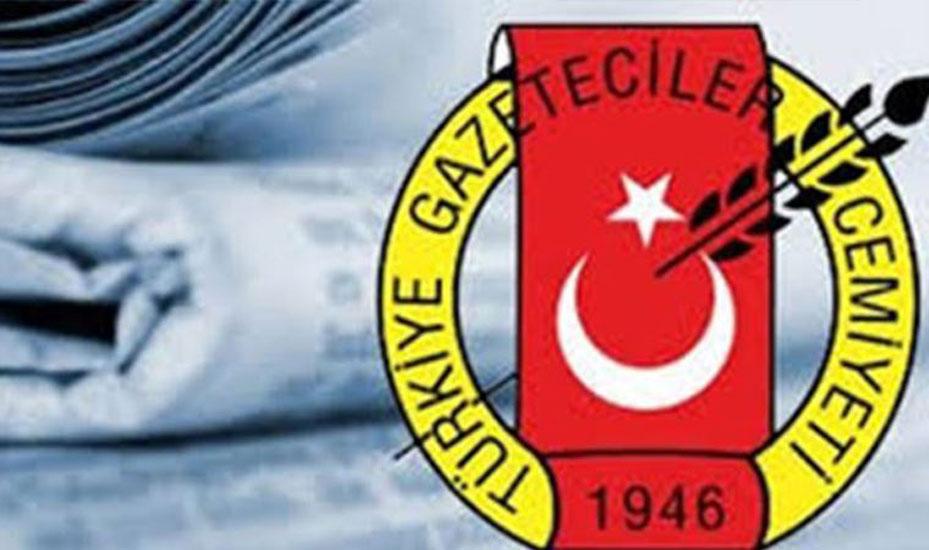 'Tutuklu gazeteciler derhal serbest bırakılsın'