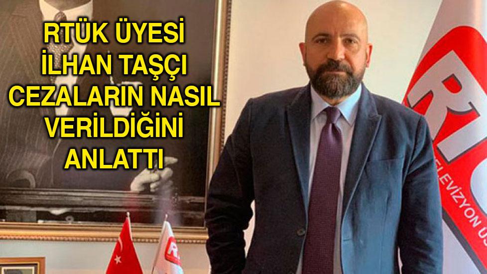 'Erdoğan'ın 'Medya virüsü' sözü emir telakki edildi'