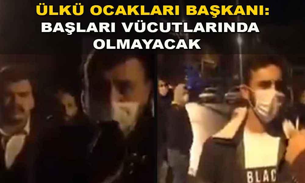 Organize saldırı! Yol kesip 'Cenazeyi yakarız' diye tehdit ettiler, MHP'li vekil sahip çıktı