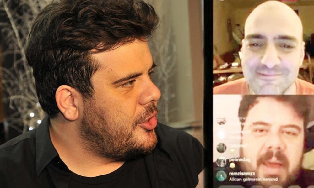 Eser Yenenler tartışılan Nazım Hikmet videosu hakkında konuştu