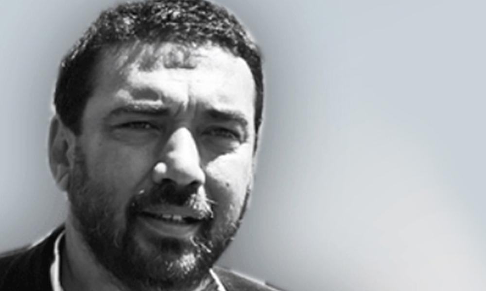 Taylan Kulaçoğlu'ndan sonra gazeteci Hakan Gülseven de gözaltına alındı