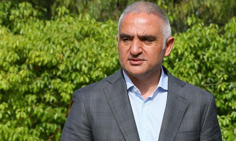 Fatih Sultan Mehmet'e 'işgalci' diyen Bakan Nuri Ersoy'dan yeni açıklama