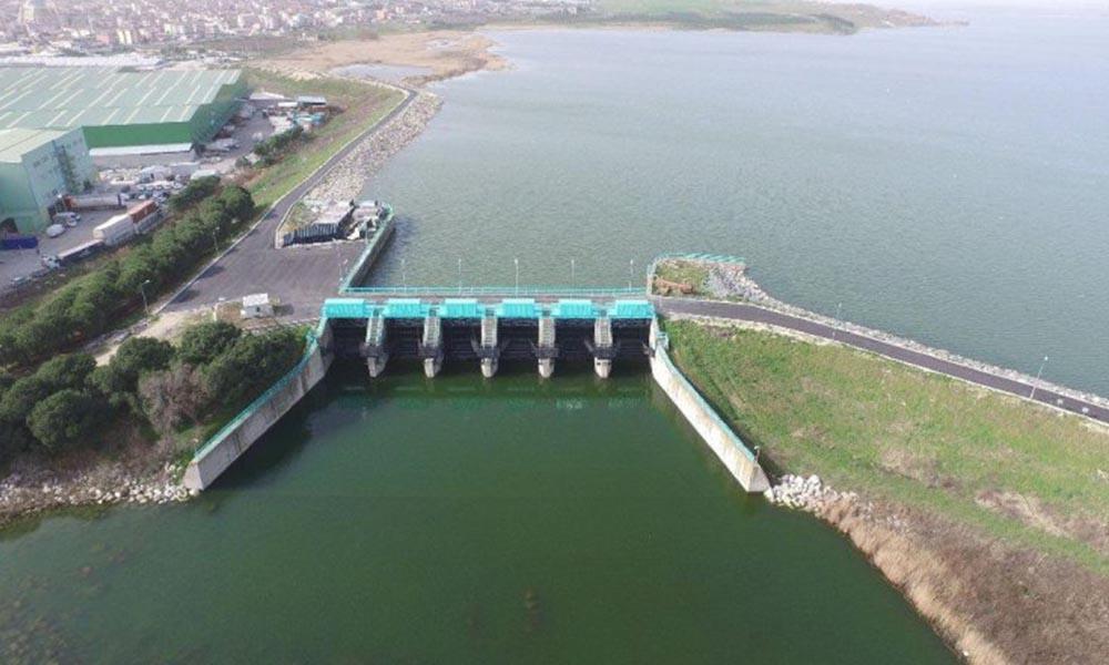3 Mayıs itibarıyla İstanbul'da barajların son durumu