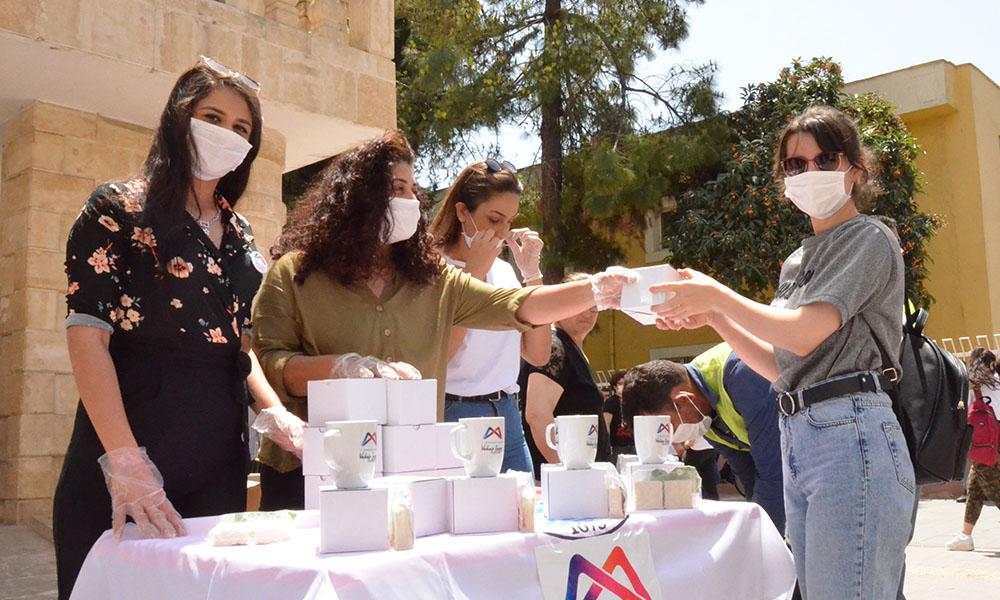 Büyükşehir'den gençlere 19 Mayıs hediyesi