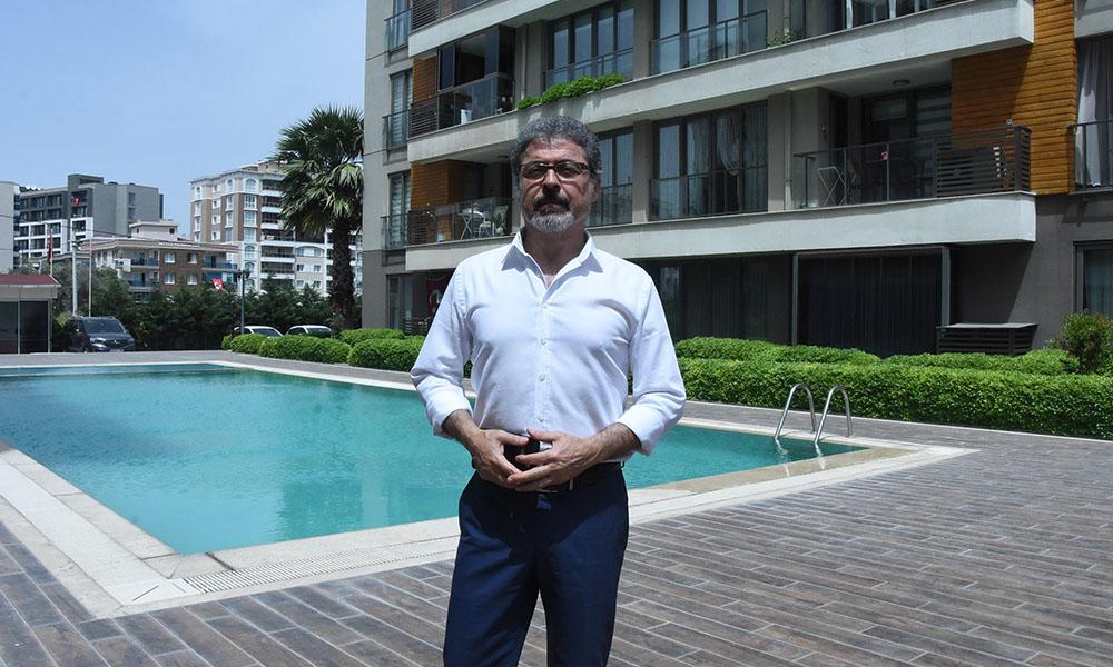 Prof. Dr. Sözbilir'den Akdeniz'deki depremler için tsunami uyarısı