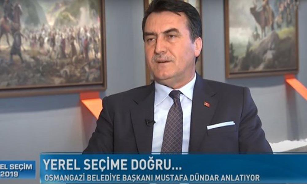 AKP'li Başkan seçim programına katılmak için belediye kasasından yüz binlerce lira ödedi