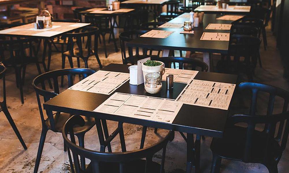Açılmaya hazırlanan kafe ve restoranlarda alınacak önlemler belli oldu