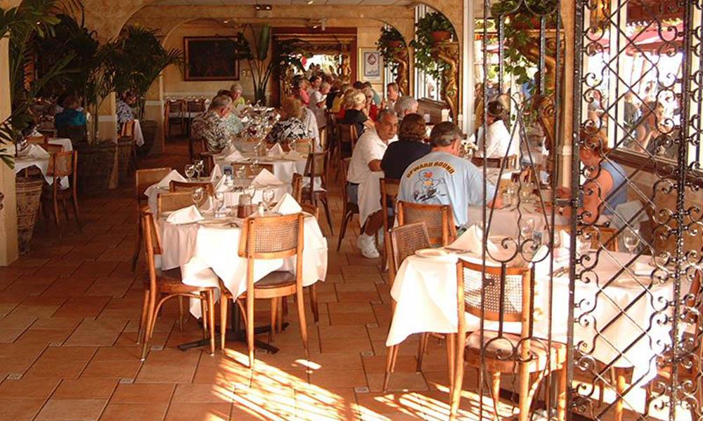 Tanınmış restoranlardan müşterilerine SMS: Yardım edin