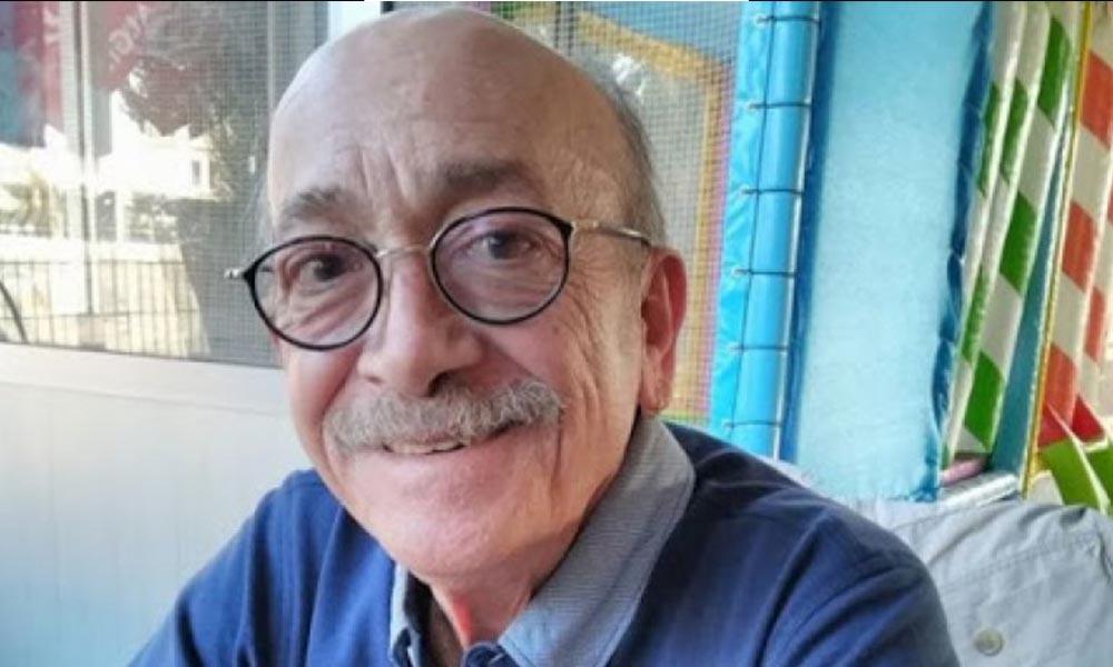 Usta oyuncu Sükan Kahraman hayatını kaybetti