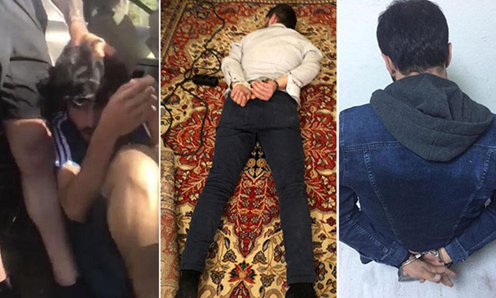 Bodrum'da korku salan 'Tutkunlar Çetesi'ne operasyon