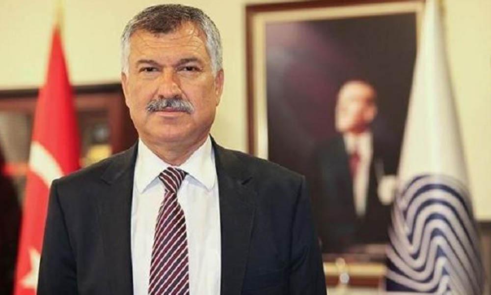 CHP'li Büyükşehir Belediye Başkanı Zeydan Karalar'a 'kayyım' tehdidi