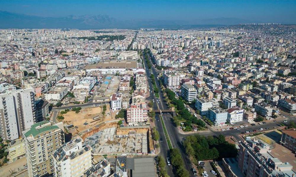 Salgından sonra İstanbul'da konut fiyatına yüzde 7, kiraya yüzde 5 zam