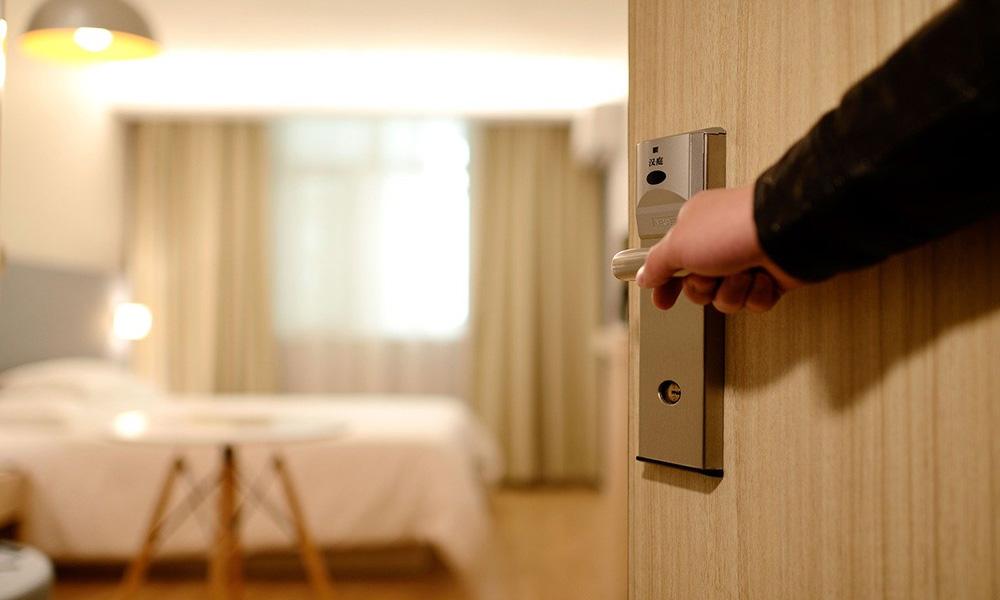 Dünyaca tanınmış otel koronavirüs nedeniyle iflas etti