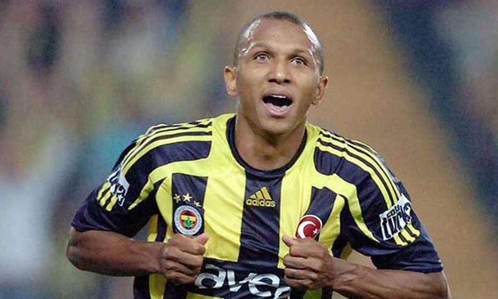 Mehmet Aurelio resmen Fenerbahçe'de