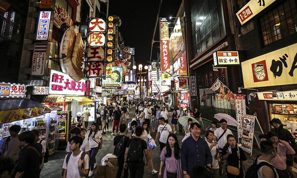 Japonya hükümetinden tatile çıkacak vatandaşlarına finansal destek
