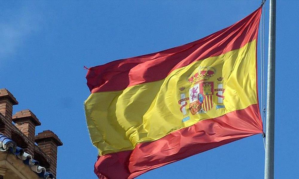 İspanya'da 10 günlük ulusal yas ilan edildi