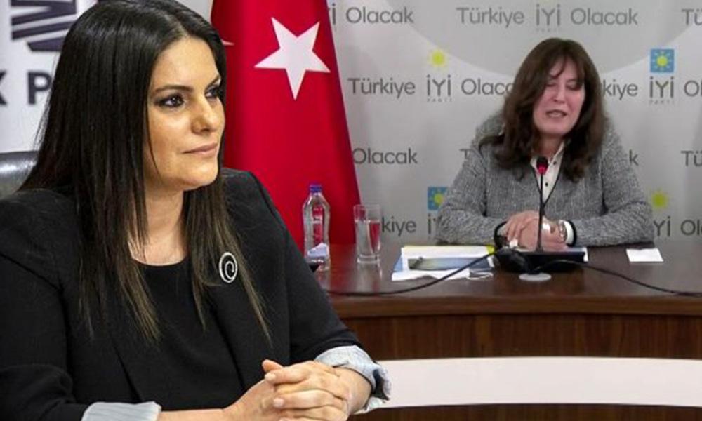 AKP ile İYİ Parti bayramlaşmasında gerginlik! Tansiyon tavan yaptı