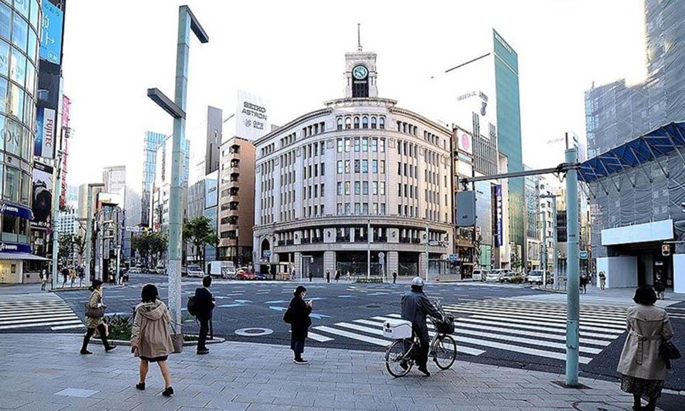 Karantinayı kaldıran Japonya'dan flaş turizm hamlesi
