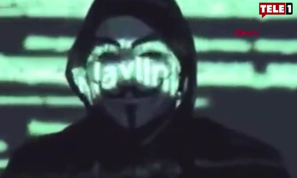 Hacker grubu ABD'ye savaş açtı! Siteler çökmeye başladı