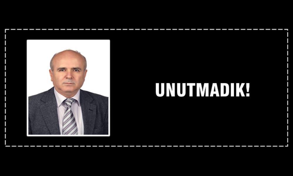 Hüseyin Kabacıoğlu'nu unutmadık!