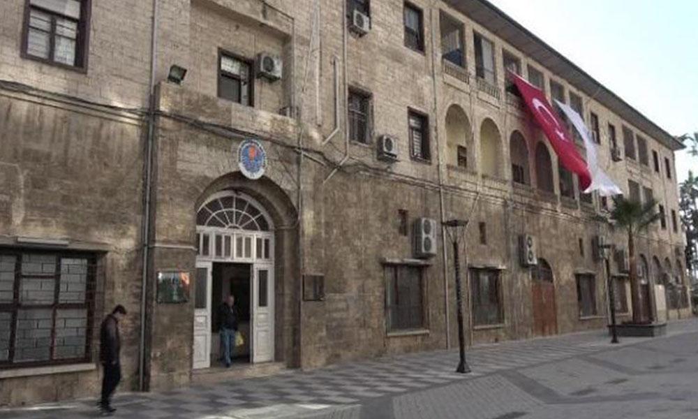 Mersin Büyükşehir Belediyesi'nden basın açıklaması