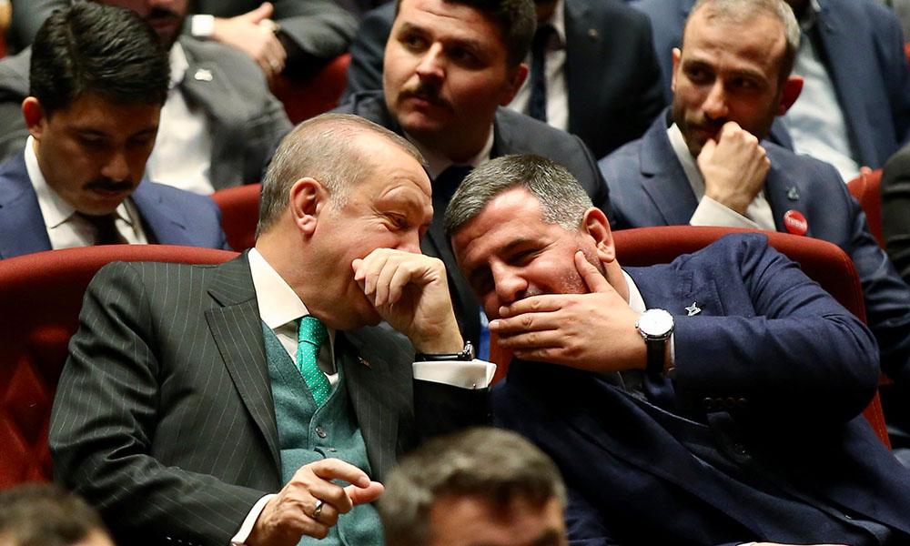 Tehditler havada uçuyor! Eski AKP Gençlik kolu başkanından silahlı tehdit