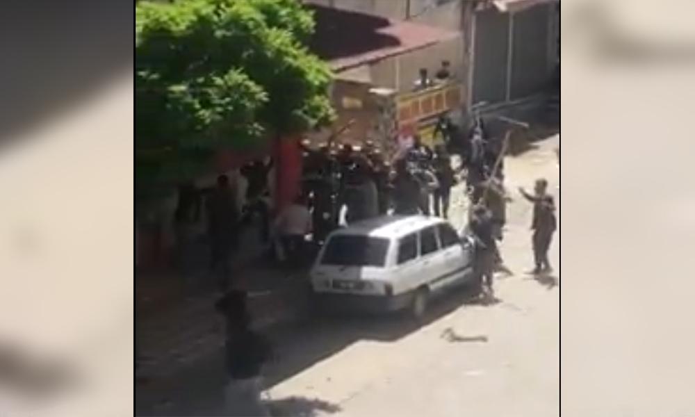Şanlıurfa'da arazi kavgası: 7 yaralı, 8 gözaltı