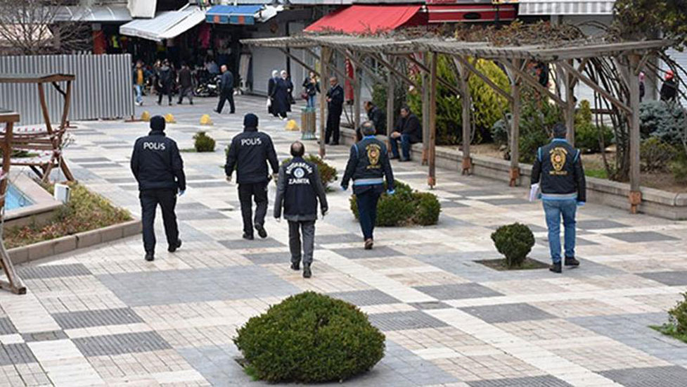 İstanbul Valiliği'nden normalleşmeyle ilgili açıklama!