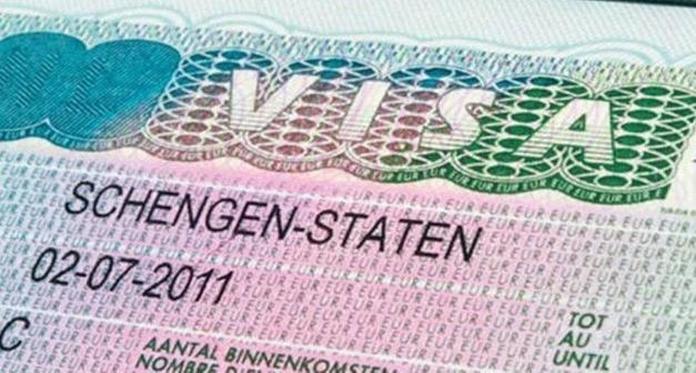 Schengen vizesine internetten başvurular başladı