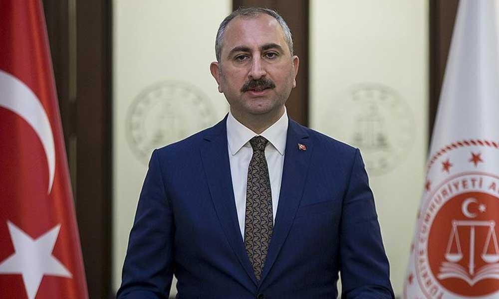 Adalet Bakanı'ndan normalleşme açıklaması