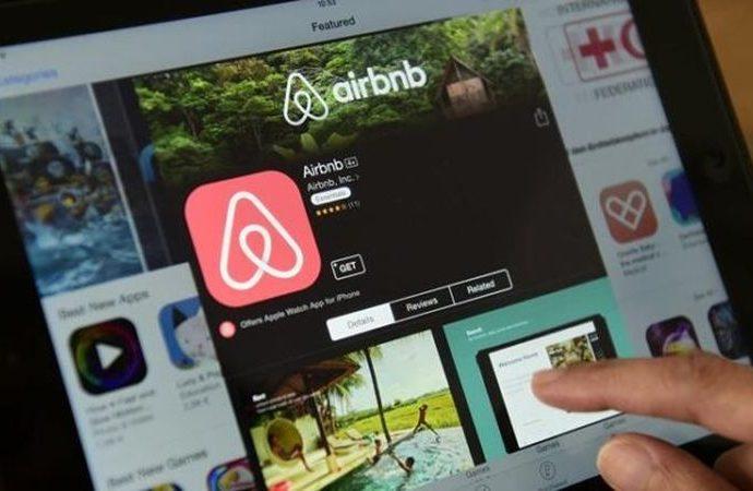 Airbnb işten çıkarma yoluna gidecek