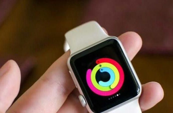 Akıllı saat satışları yükselişte