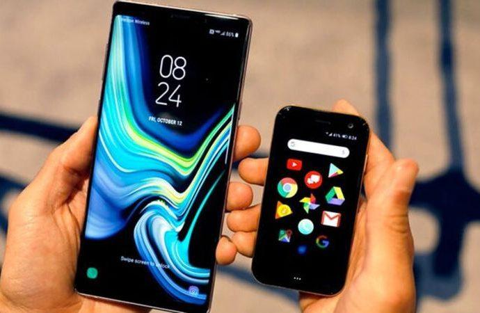 Akıllı telefon pazarı yüzde 13 daraldı